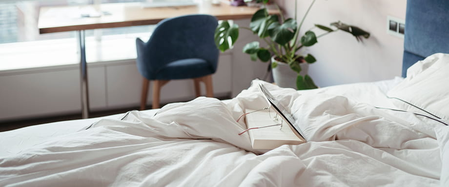 Try This 7-Step Bedtime Routine for Restful Sleep